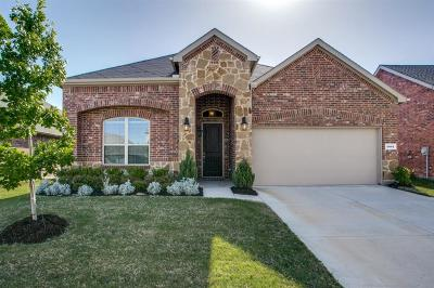 Frisco Single Family Home Active Kick Out: 4001 Wavertree Road