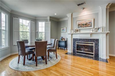 Dallas Townhouse For Sale: 3521 Prescott Avenue