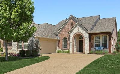 Prosper Single Family Home For Sale: 940 Coral Ridge Court