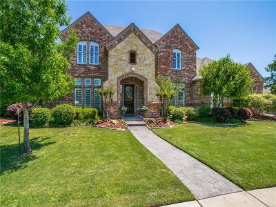 North Richland Hills Single Family Home For Sale: 8304 Thornridge Drive