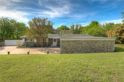 Tarrant County Single Family Home For Sale: 1917 Dakar Road E