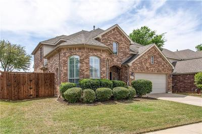 Flower Mound Single Family Home For Sale: 4017 Amador Court