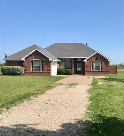 Terrell Single Family Home For Sale: 13300 County Road 236