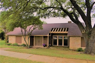 Plano Single Family Home For Sale: 4208 Rosita Court