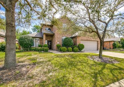 Rowlett Single Family Home For Sale: 7114 Bickers Drive
