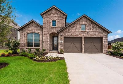 Wylie Single Family Home For Sale: 133 Iris