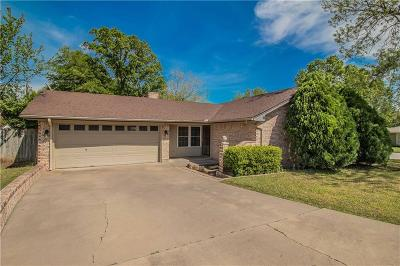 Wise County Single Family Home For Sale: 7 Thompson Landing
