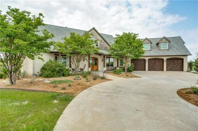 Forney Single Family Home For Sale: 15195 Valley View Road