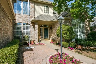 Flower Mound Single Family Home For Sale: 4979 Wolf Creek Trail