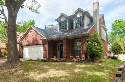 Flower Mound Single Family Home Active Option Contract: 3308 Camden Drive