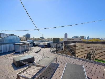 Dallas County Condo For Sale: 4206 Buena Vista Street #B