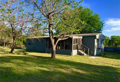 Kemp Single Family Home For Sale: 8070 Robbie Lane