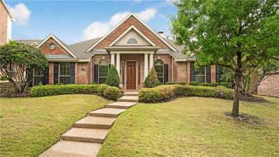Lewisville Single Family Home For Sale: 1044 Lady Lore Drive