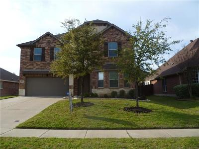 Grand Prairie Single Family Home For Sale: 5844 Sunny Meadow Lane