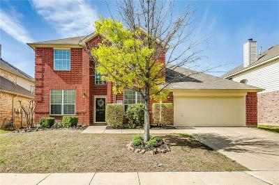 Single Family Home For Sale: 5136 Bay View Drive