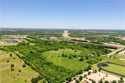 Collin County Farm & Ranch Active Option Contract: 3521 James Pitts Drive