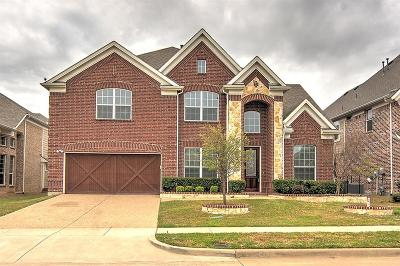 Plano Single Family Home For Sale: 609 Dividend Avenue