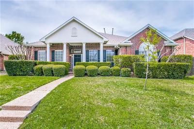 Plano Single Family Home For Sale: 9525 Southern Hills