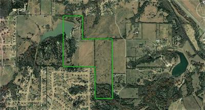 Midlothian Residential Lots & Land For Sale: 3210 Plainview