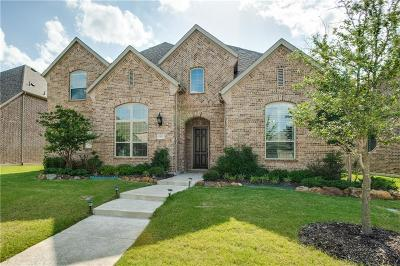 Frisco Single Family Home For Sale: 7577 Bellingrath Drive