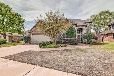 Corinth TX Single Family Home For Sale: $365,000