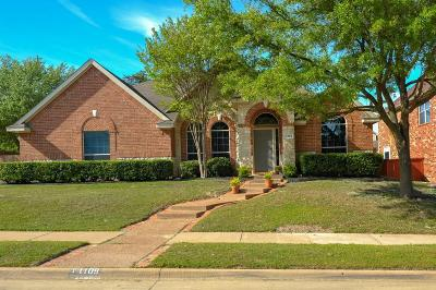 Desoto Single Family Home For Sale: 1109 Southlake Drive