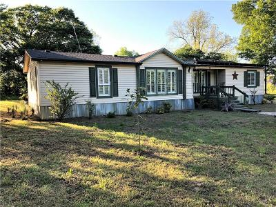 Terrell Farm & Ranch For Sale: 11556 County Road 2316