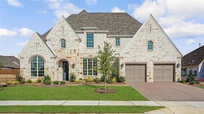 Collin County Single Family Home For Sale: 2251 Country Brook Lane