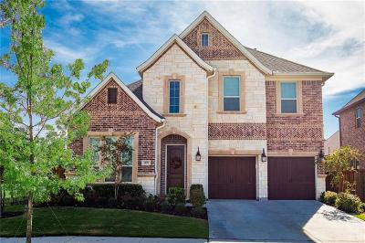 Frisco Single Family Home For Sale: 1191 Rolling Thunder Road