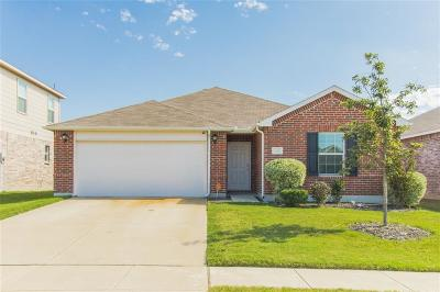 Rockwall, Fate, Heath, Mclendon Chisholm Single Family Home Active Option Contract: 116 Abelia Drive