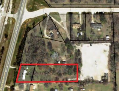 Argyle Commercial Lots & Land For Sale: 104 Frenchtown Road