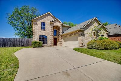 Wylie Single Family Home For Sale: 101 N Inverness Way