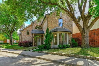 Collin County Single Family Home For Sale: 19203 Northernmost Drive