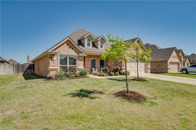 Willow Park Single Family Home Active Option Contract: 153 Whitetail Drive