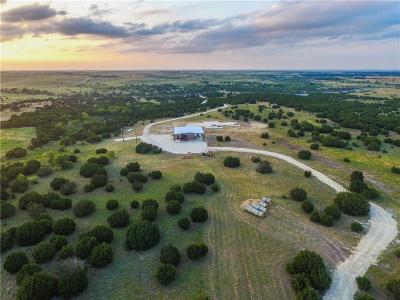 Hamilton County Farm & Ranch For Sale: 0000 Cr 233/Fm 1602 N