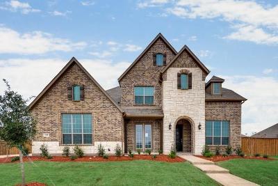 Mclendon Chisholm Single Family Home For Sale: 1491 Via Toscana Lane