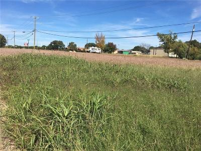 Mineral Wells Residential Lots & Land For Sale: 1701 SE 25th Avenue