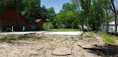 Terrell Residential Lots & Land For Sale: 1117 N Frances Street
