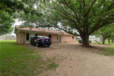 Single Family Home For Sale: 22828 N Us Hwy 281