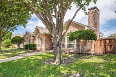 Carrollton Single Family Home For Sale: 2119 Alto Avenue