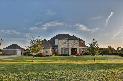 Weatherford Single Family Home For Sale: 108 Jabez Court