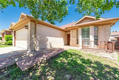 Fort Worth Single Family Home For Sale: 9908 Legacy Drive