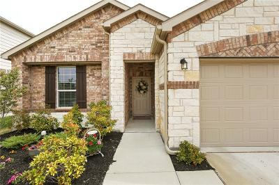 Rockwall, Fate, Heath, Mclendon Chisholm Single Family Home For Sale: 124 Feverbush Drive