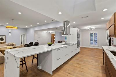 Dallas County Single Family Home For Sale: 9522 Robin Meadow Drive