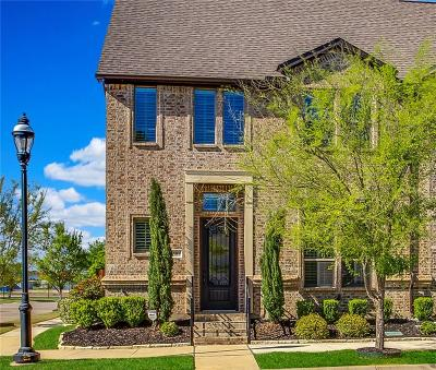 North Richland Hills Single Family Home Active Contingent: 8301 Main Street