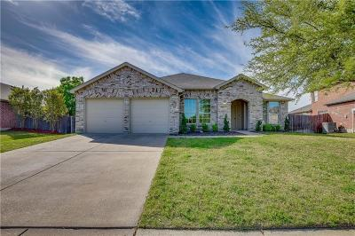 Forney Single Family Home For Sale: 422 Beech Court