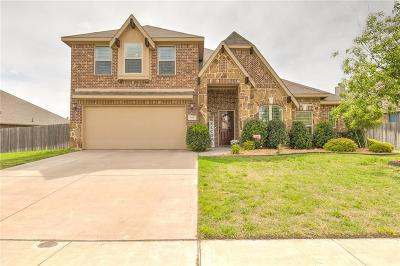 Midlothian Single Family Home For Sale: 5417 Lamarque Court
