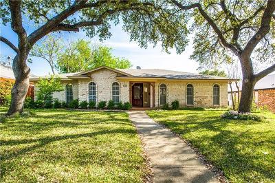 Single Family Home For Sale: 3126 Kinkaid Drive