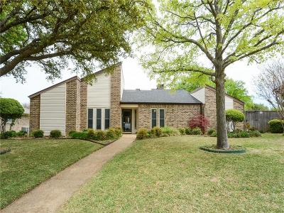 Plano Single Family Home For Sale: 4004 Elganza Court