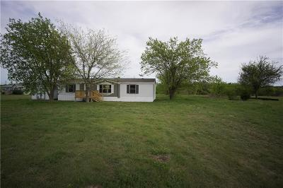 Wise County Single Family Home Active Option Contract: 133 Lange Way